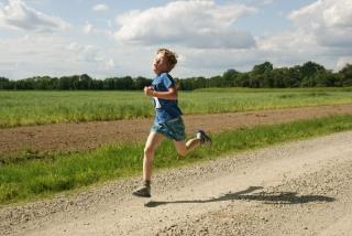 Běžci z K.Ř.  vyloupili Běh o sluneční pohár  V Třeboni