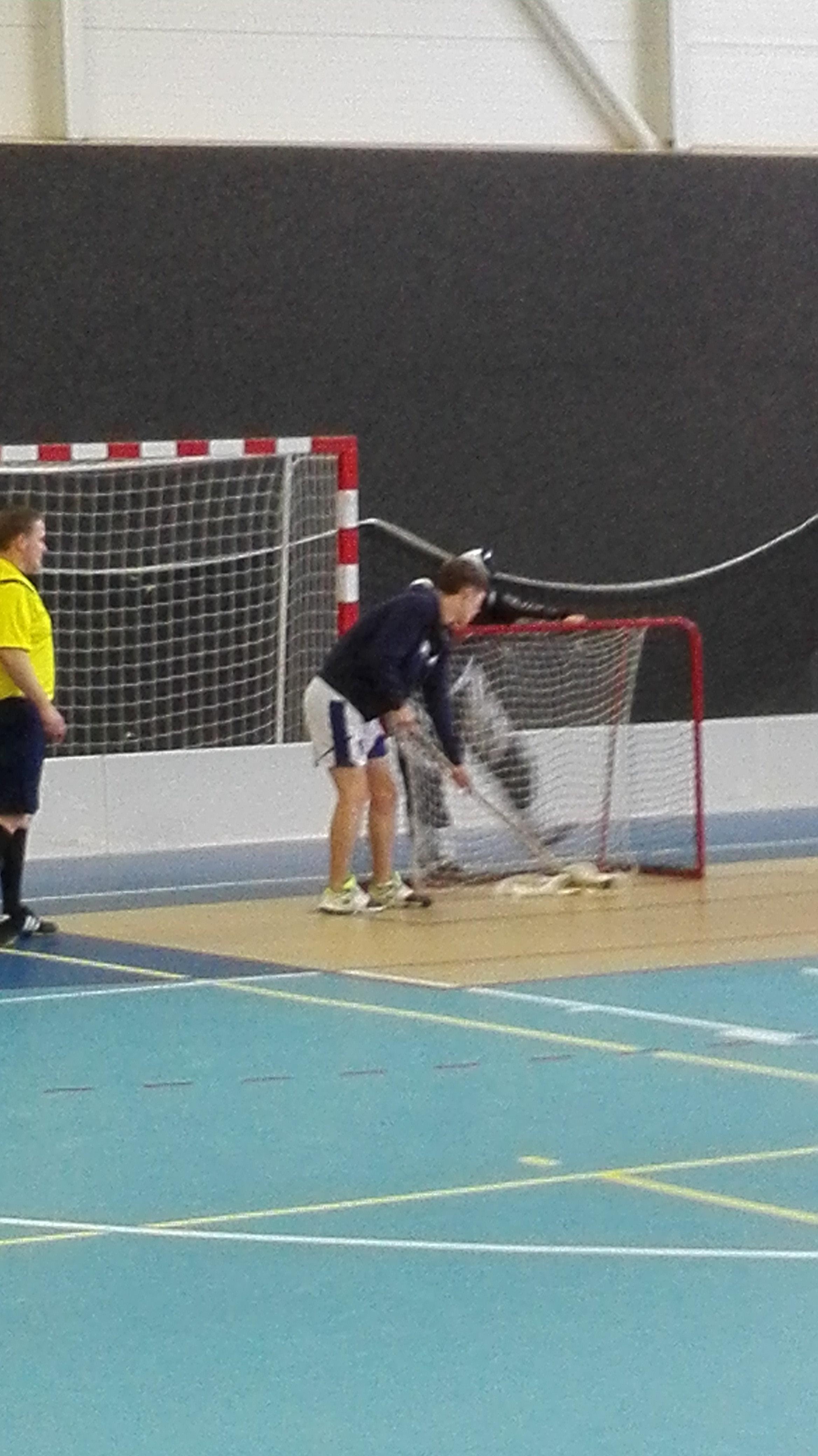 Florbal - Jihočeská liga juniorů - Turnaj v Soběslavi