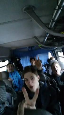 Florbal - 2.Liga dorostenců - Turnaj v Milevsku