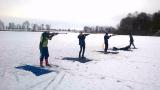 V biatlonu byla rozhodující střelba