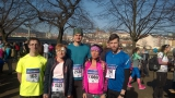 Pražský půlmaraton patřil nejen Keňanům